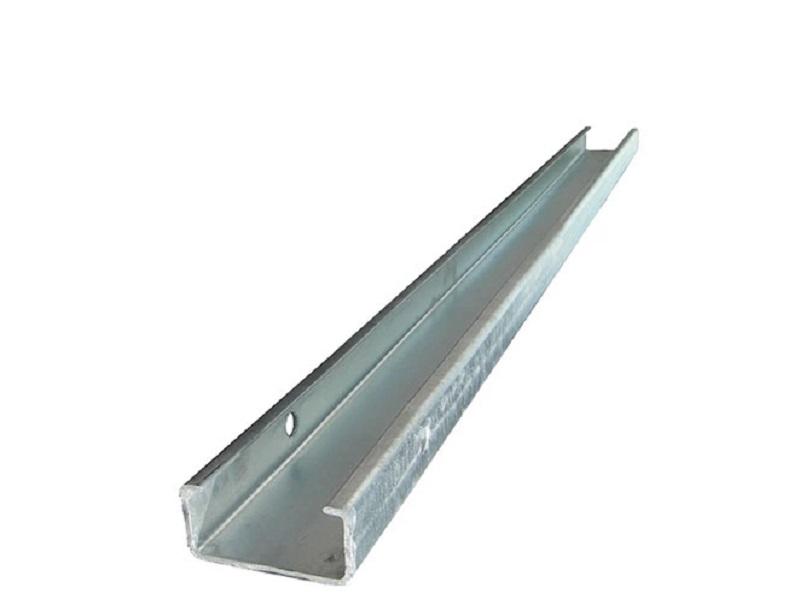 Оцинкованные стальные стойки для системы защиты от сбоев